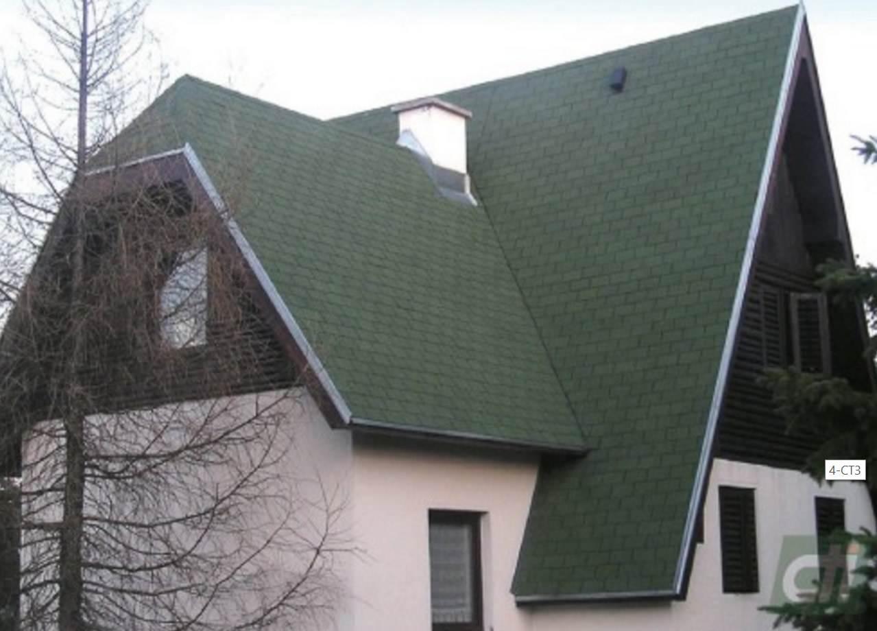 atap bitumen murah 2